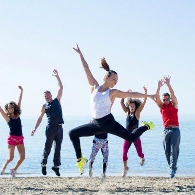 N Beach Fitness