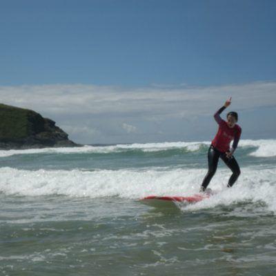 standingsurf