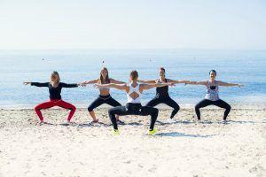 Dance instruction squat sm