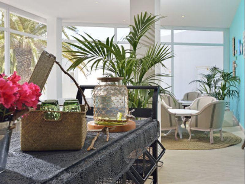 Sol Beach House Ibiza - LobbyHall