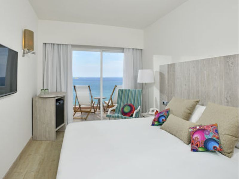 Sol Beach House Ibiza - BH Room Sea View