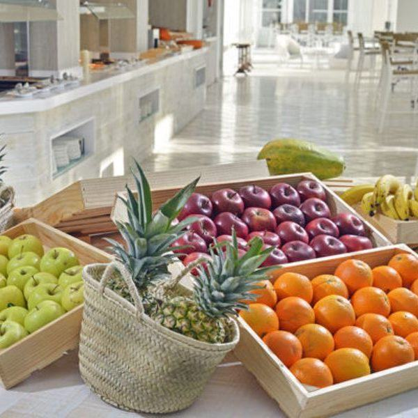 Sol Beach House Ibiza - Buffet Restaurant