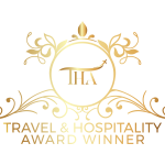 Travel And Hospitality Award Winner Logo Golden 01