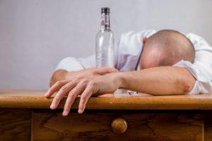 Alcohol Hangover Event Death 52507