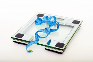 Scale Diet Fat Health 53404