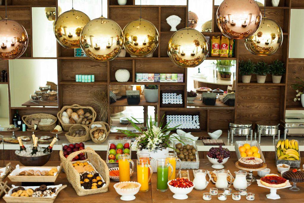 Oligo Buffet Restaurant