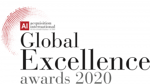 Global Excellence 2020 Awards Logo