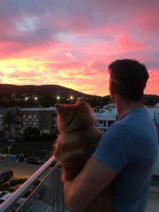 J Sunset